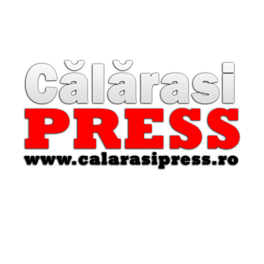 Călărași PRESS